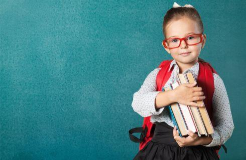 5 consigli per vestire i bambini a scuola