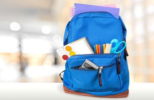Scuola primaria: come scegliere il materiale occorrente