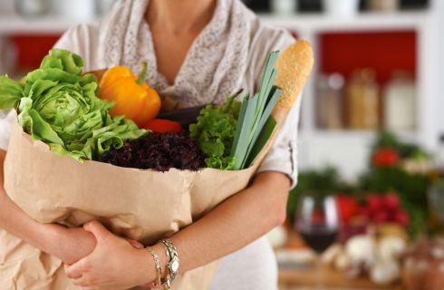 Prodotti biologici: guida alla spesa