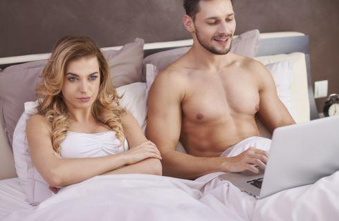 7 abitudini che rovinano un rapporto sessuale