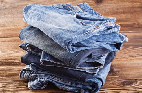 Come lavare i jeans per farli durare più a lungo