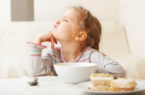 7 trucchi per far mangiare frutta e verdura ai bambini