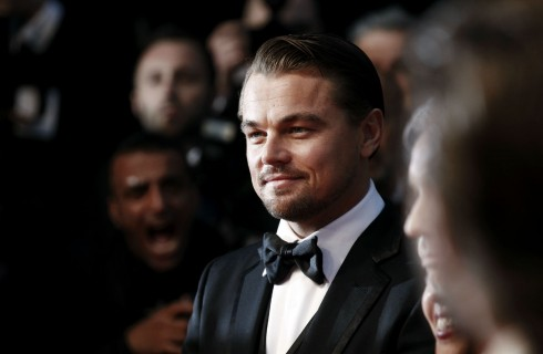 Leonardo DiCaprio contro le coltivazioni di olio di palma in Indonesia