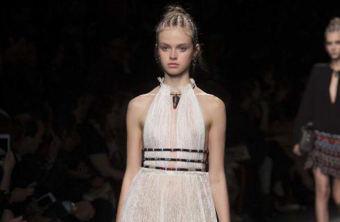 Paris Fashion Week: la sposa è non tradizionale