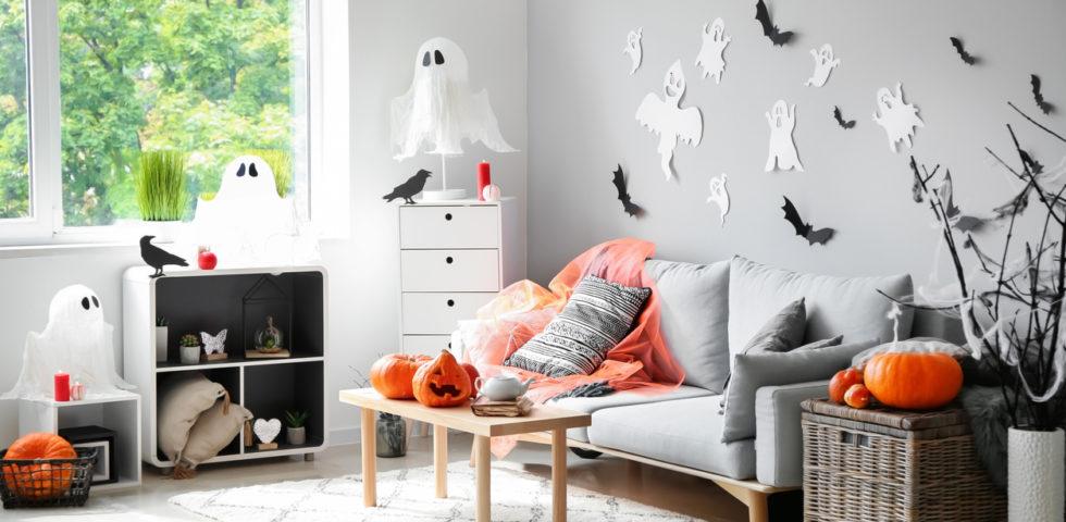 Decorazioni Halloween 2019 fai da te: 5 idee