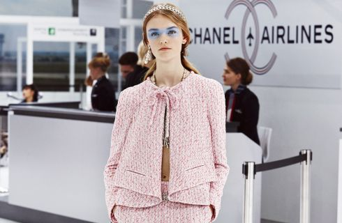 Come indossare il rosa quarzo, colore della Primavera 2016