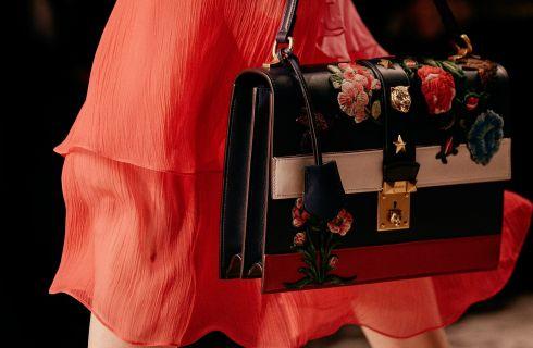 Milano Moda Donna: 10 borse must have per la primavera 2016