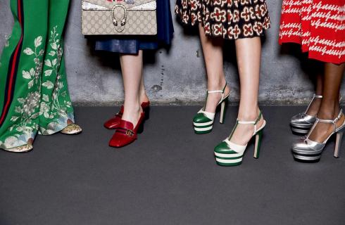 Milano Moda Donna: 10 scarpe must have per la primavera 2016
