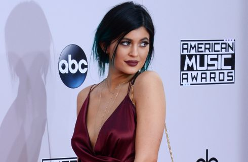 Kylie Jenner mostra il suo guardaroba milionario