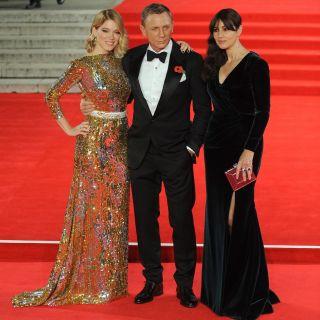 007 Spectre: il red carpet della prèmiere a Londra