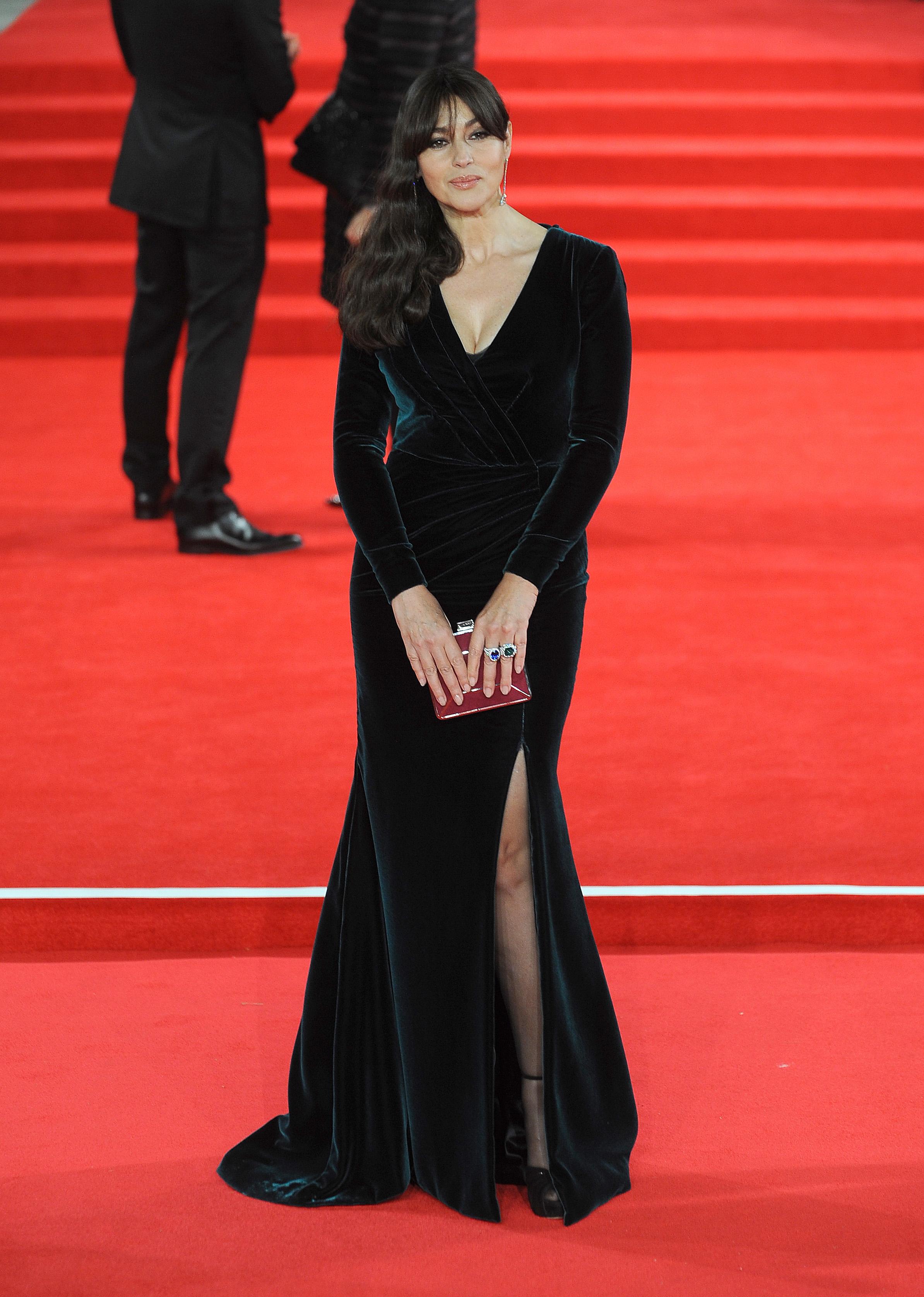 Le foto della prima di Spectre 007 a Londra