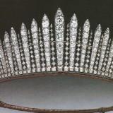 Queen Alexandra's Russian Kokoshnik Tiara