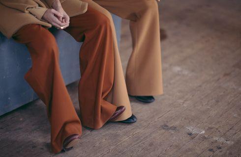 Pantaloni: modelli e tendenze per l'inverno 2016