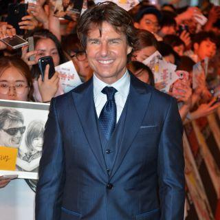Nozze segrete per la figlia di Nicole Kidman e Tom Cruise