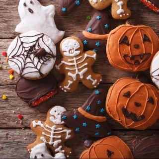 Dolci di Halloween: 5 ricette