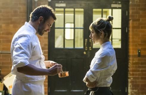 """Bradley Cooper a Roma per """"Il sapore del successo"""""""