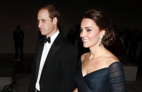 Kate Middleton rifiuta il titolo che fu di Lady Diana