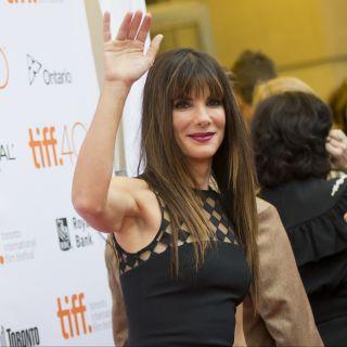 Seconda adozione per Sandra Bullock: è in arrivo una bambina