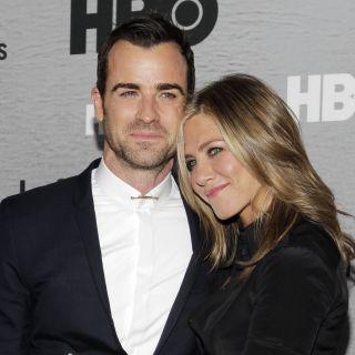 Jennifer Aniston e Justin Theroux: neo sposi sul red carpet