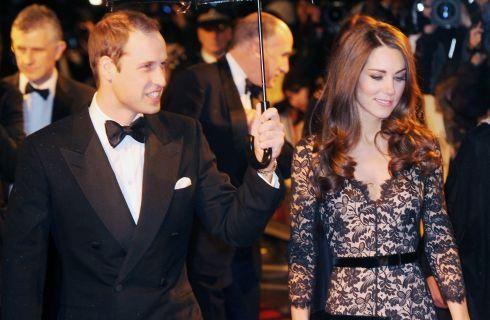 Kate Middleton: seno perfetto grazie a un reggiseno