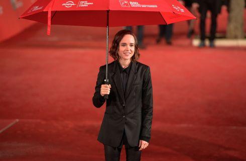 Festa del Cinema di Roma: Ellen Page, antidiva e Tomboy