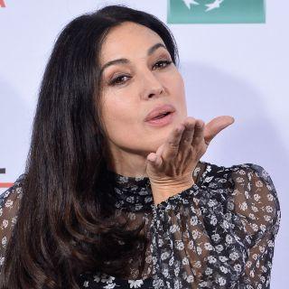 Monica Bellucci alla Festa del Cinema di Roma: 5 curiosità