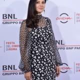 Monica Bellucci alla Festa del Cinema di Roma 2015