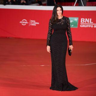 Monica Bellucci regina della Festa del Cinema di Roma