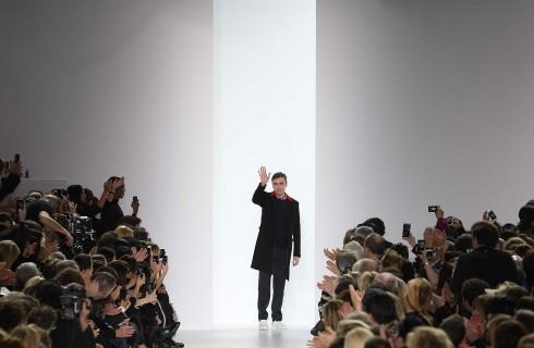Raf Simons lascia Dior: perché?