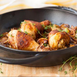 3 ricette facili per cucinare il pollo