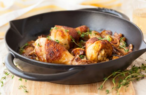 Come cucinare il pollo: 3 ricette facili