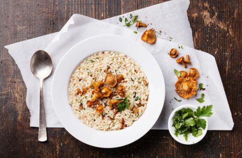 Risotto: 3 ricette tradizionali