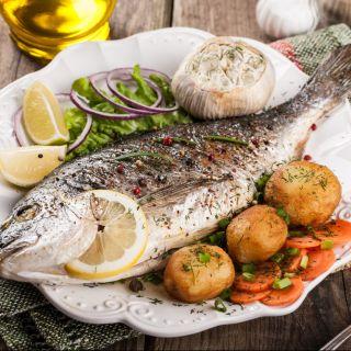 Secondi di pesce: 3 ricette facili