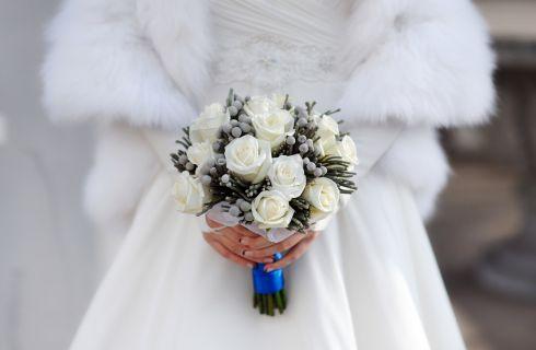 Matrimonio invernale: 5 vantaggi
