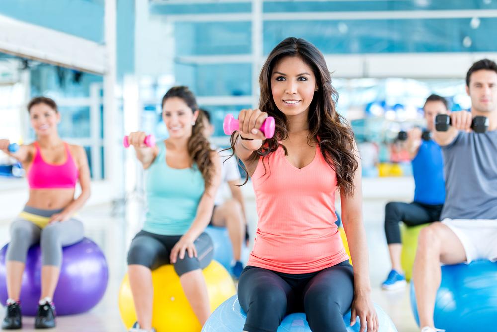 esercizi per dimagrire in palestra