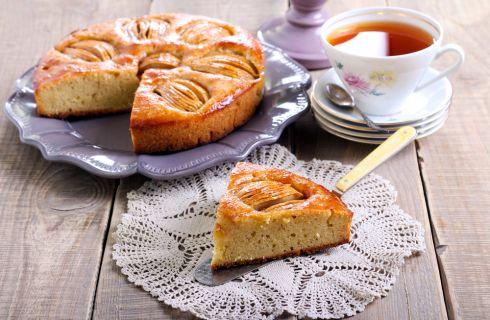 Torta di mele: 5 ricette