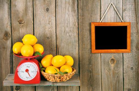 Dieta del limone: informazioni, caratteristiche e menu