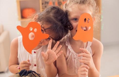 Halloween fai da te: 5 lavoretti per i bambini