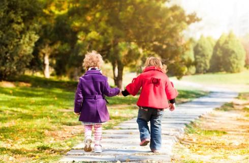 Un miglio al giorno per combattere l'obesità infantile