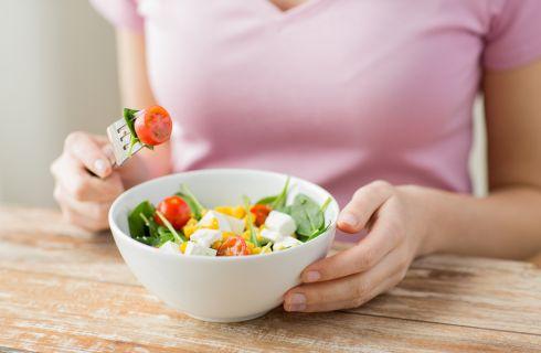 Dieta ipocalorica: menu e caratteristiche