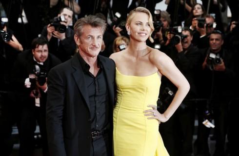Sean Penn vuole riconquistare Charlize Theron