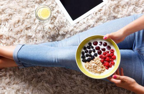 Alimentazione corretta: cosa mangiare per perdere perso