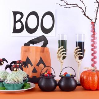 5 scherzi di Halloween da fare a casa