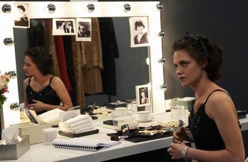 Chanel sfila a Roma: Kristen Stewart sarà Coco Chanel