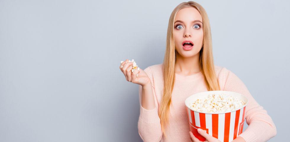 CinemaDays 2020: tornano i film a 3 euro