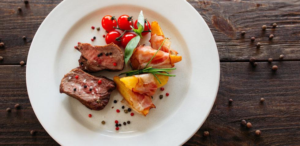Carne al forno: 3 ricette sfiziose per secondi piatti