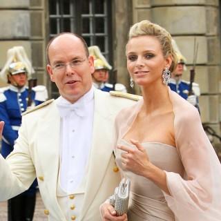 Principe Alberto: Charlene meravigliosa con il nuovo taglio