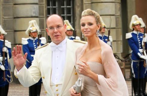 Il principe Alberto incantato dal nuovo taglio di capelli di Charlene di Monaco