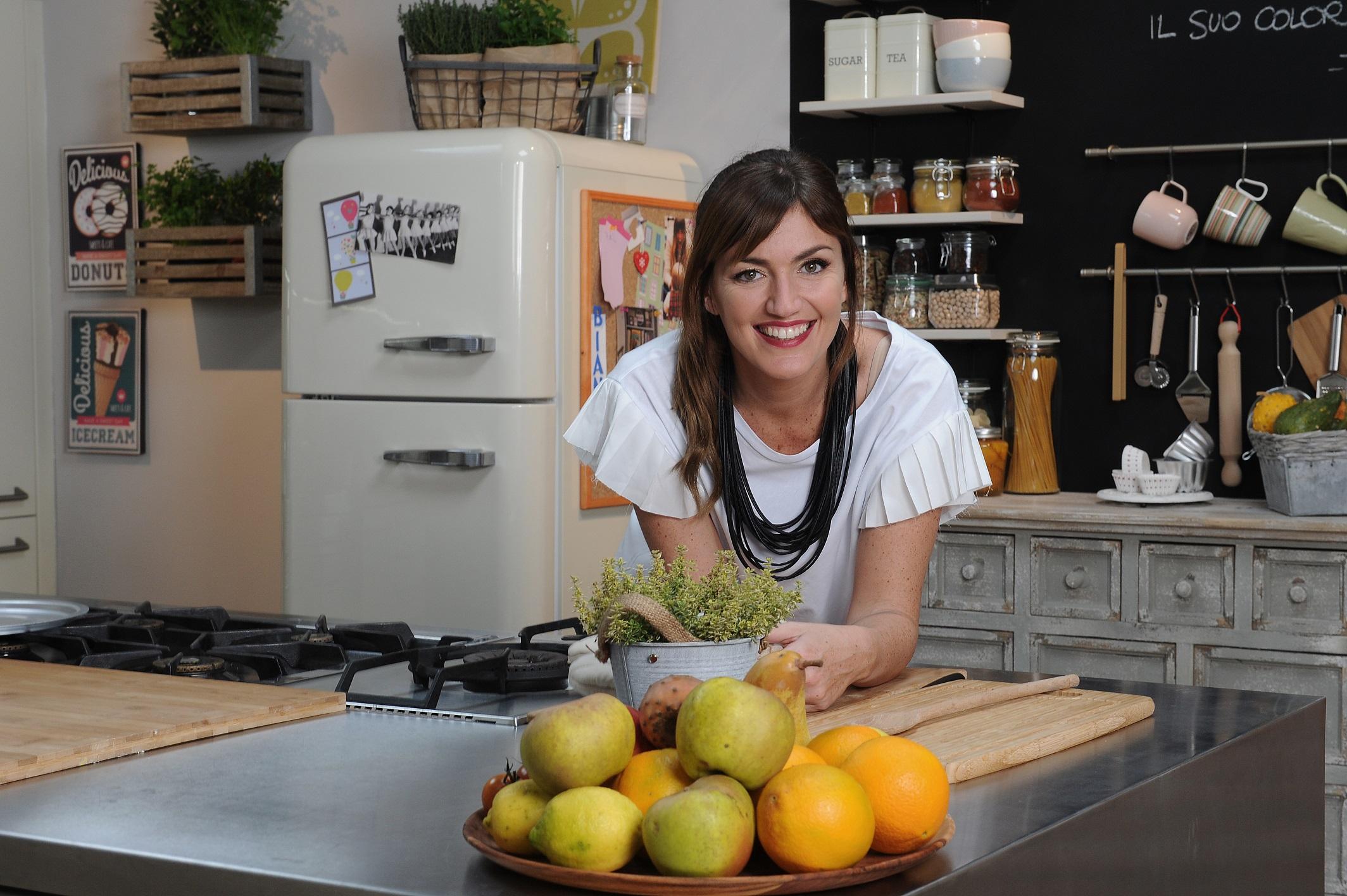 Chiara maci consigli per natale diredonna - Chiara blogger cucina ...