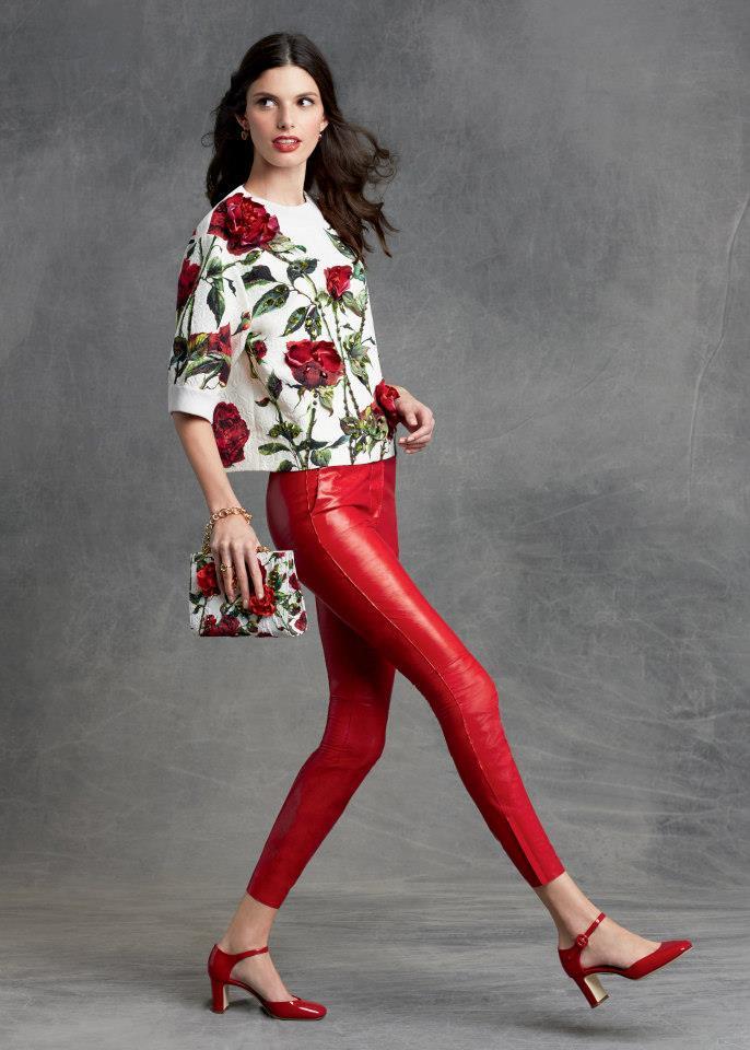 Pantaloni, come abbinarli per le feste